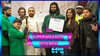 THE CHEWING GUMS- EP 8