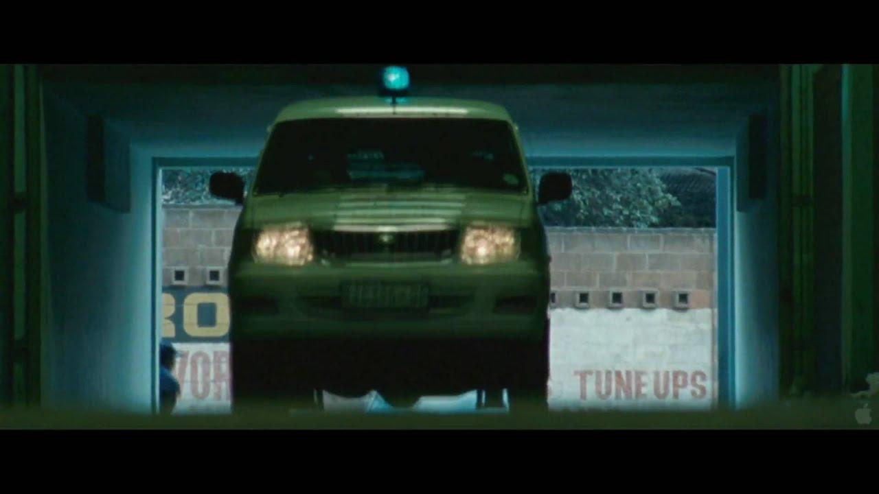 Download Gangster Paradise: Jerusalema Official Trailer