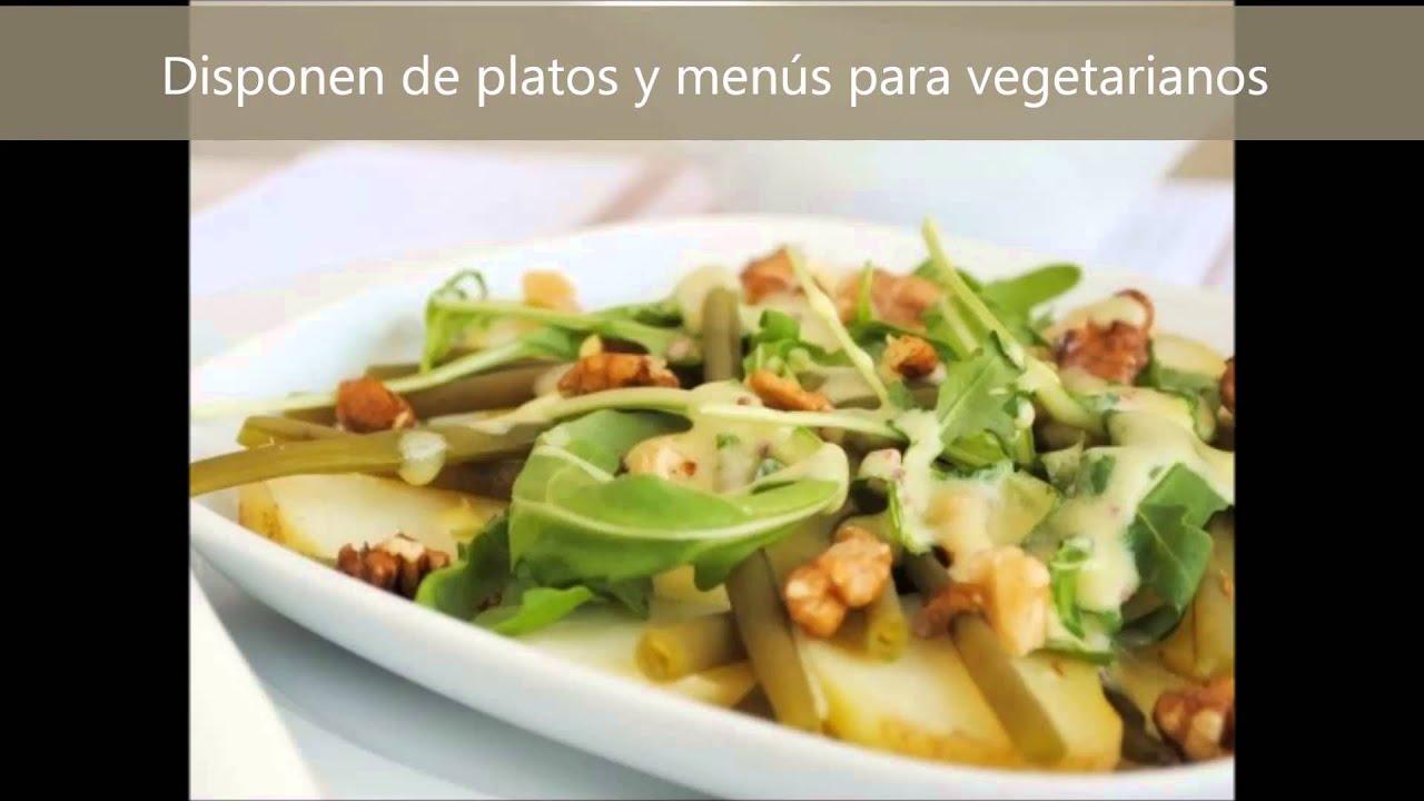 Mediterr nea de guisos comida casera a domicilio youtube - Cocina casera a domicilio ...