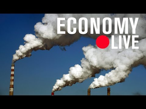 Sen. Sheldon Whitehouse & Sen. Brian Schatz on carbon taxes | LIVE STREAM
