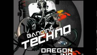 Banging Techno sets :: 010 - Daegon :: JNR