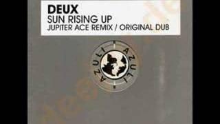 Play Sun Rising Up (Jupiter Ace Remix)