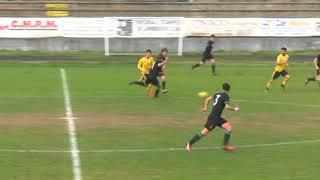 Eccellenza Girone B Signa-Aglianese 2-2