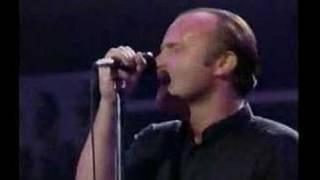 Genesis live Mini Medley 1988