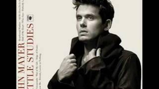 John Mayer - Heartbreak Warfare [Battle Studies]