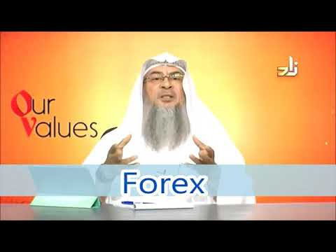 Islamic forex broker list