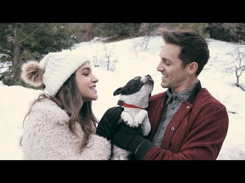 Let It Snow (Christmas Cover) Cody & Lexy