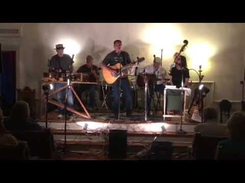 """That Old Time Feeling"" Guy Clark Tribute Show, Ronnie Collins, ""The Cape"""