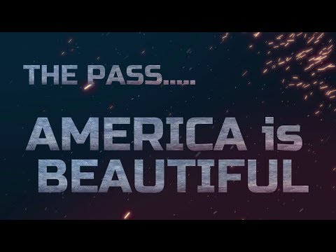 America The Beautiful Pass Explained