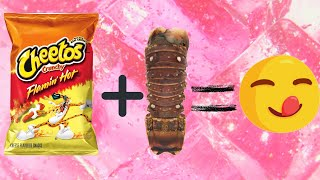 Hot Cheeto Lobster Tail Best Quick Recipe  2020
