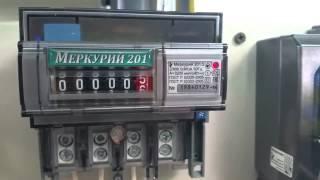 видео Антимагнитная пломба для электросчетчиков