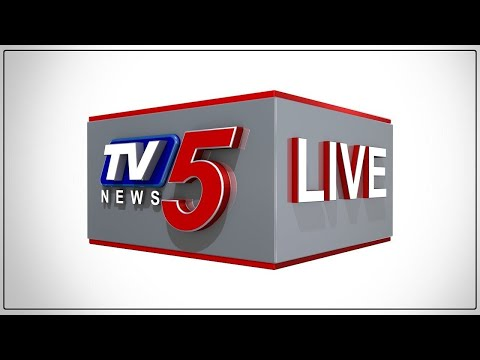 TV5 News LIVE | Telugu News Live 24X7 | TV5 LIVE