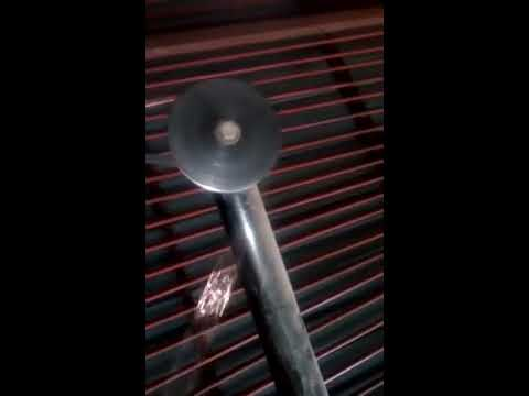 Fine Wire Drawing Machine By D. C. Engineering Works, New Delhi