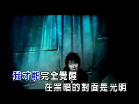 黑武士  林俊傑( 完整版  + lyrics)