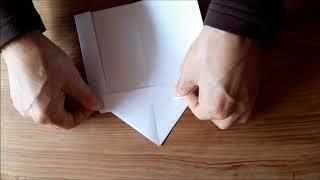 뚜껑 달린 상자 접기-담우미술학원