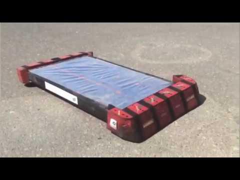 Solar Powered RC Car  Cambridge Speedsters 
