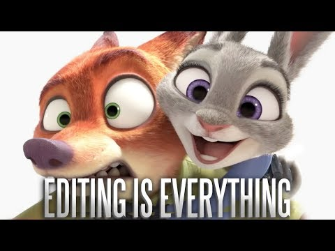 ZOOTOPIA BUT IN 7 DIFFERENT GENRES