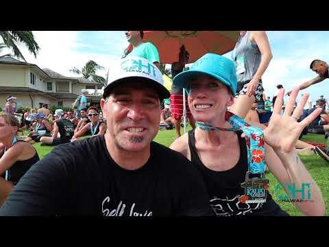 Why Kauai should be on your marathon bucket list
