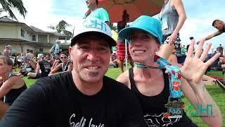 Why Kauai should bę on your marathon bucket list