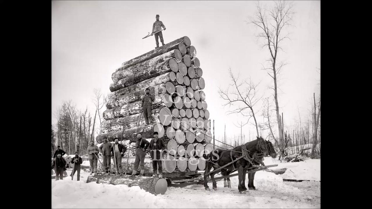 Vintage Logging Tools