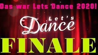 12. Live Show  Finale  Vom 22.05.2020   Let's Dance