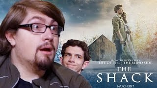 Catholics Watch The Shack (2017) Trailer - Sam Worthington, Tim McGraw