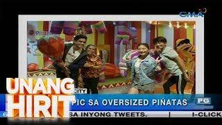 Unang Hirit: Sweetness overload na pasyalan, bisitahin sa Pasay!