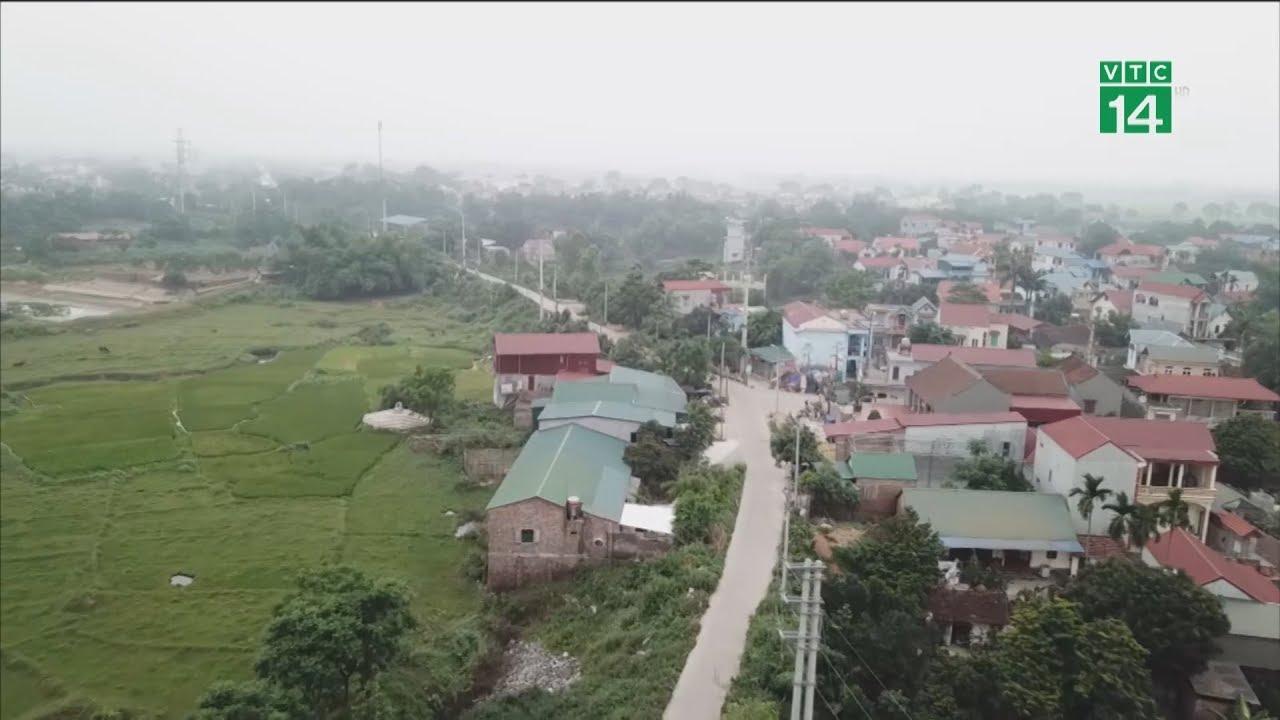 image Hà Nội: Chiếm đất đê xây nhà cửa trái phép  | VTC14