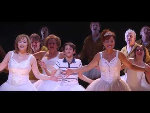 End (with Michael)/Curtain Call — Billy Elliot the Musical Live, Elliott Hanna