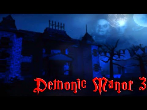 ★DEMONIC MANOR 3★ Android Full GamePlay Download Link Below