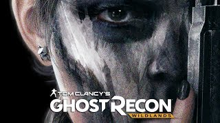 RAINBOW SIX SIEGE MISSION ENDING in GHOST RECON WILDLANDS Walkthrough Gameplay Part 2 (PS4 Pro)