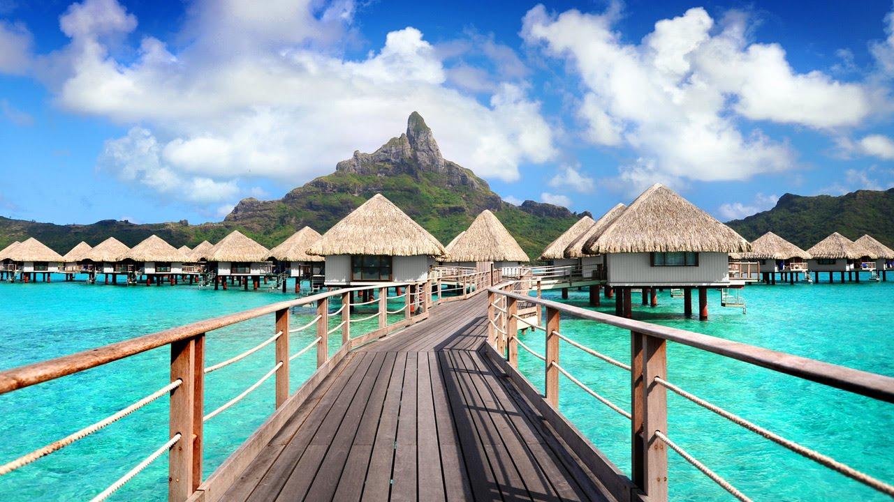 Bora Bora Island >> 8 Most Romantic Bora Bora Honeymoon Resorts With Photos