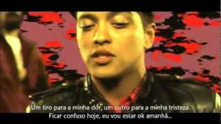 Bruno Mars - Liquor Store Blues Feat. Damian Marley [Official Music Video traduzido legendado