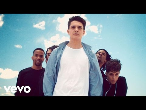 Kungs - Don't You Know  ft. Jamie N Commons