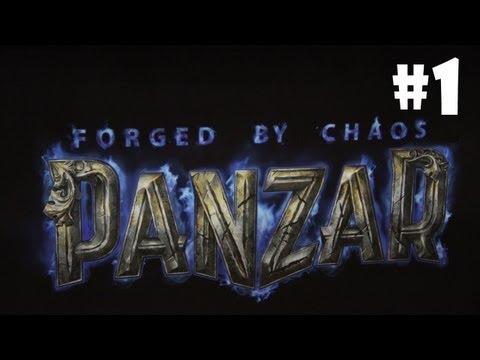 видео: Играем в panzar [#1]