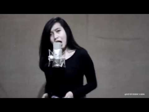One Direction   Drag Me Down Cover by Jeje GuitarAddict & Tika Nistia feat  Putra Pra Ramadhan