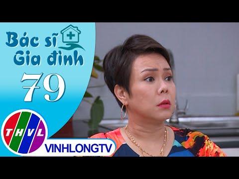 Việt Hương biết cách điều trị bệnh tiểu đường mới chớm khi bác sĩ tư vấn   Bác sĩ gia đình - Tập 79