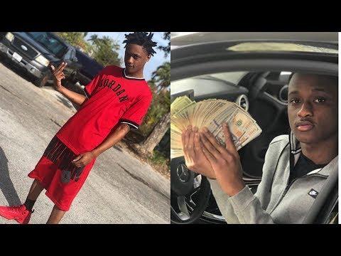 Florida Rapper Jayo Sama Shot & Killed