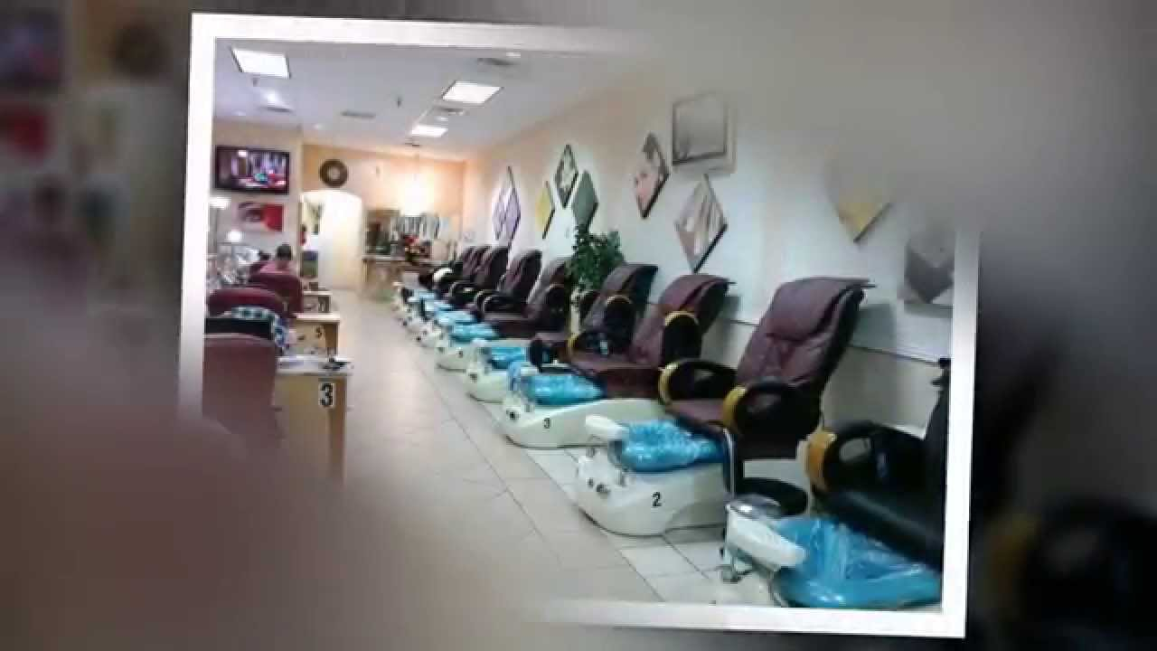 Nails Club and Spa in Killeen, TX 76543 (435) - YouTube
