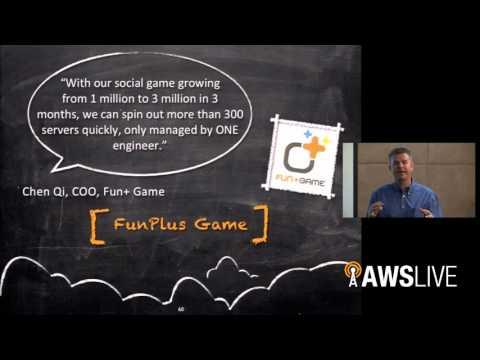 AWS 101 Cloud Computing Seminar-Bangalore