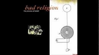 Bad Religion - Sorrow [Subtitulado en español]