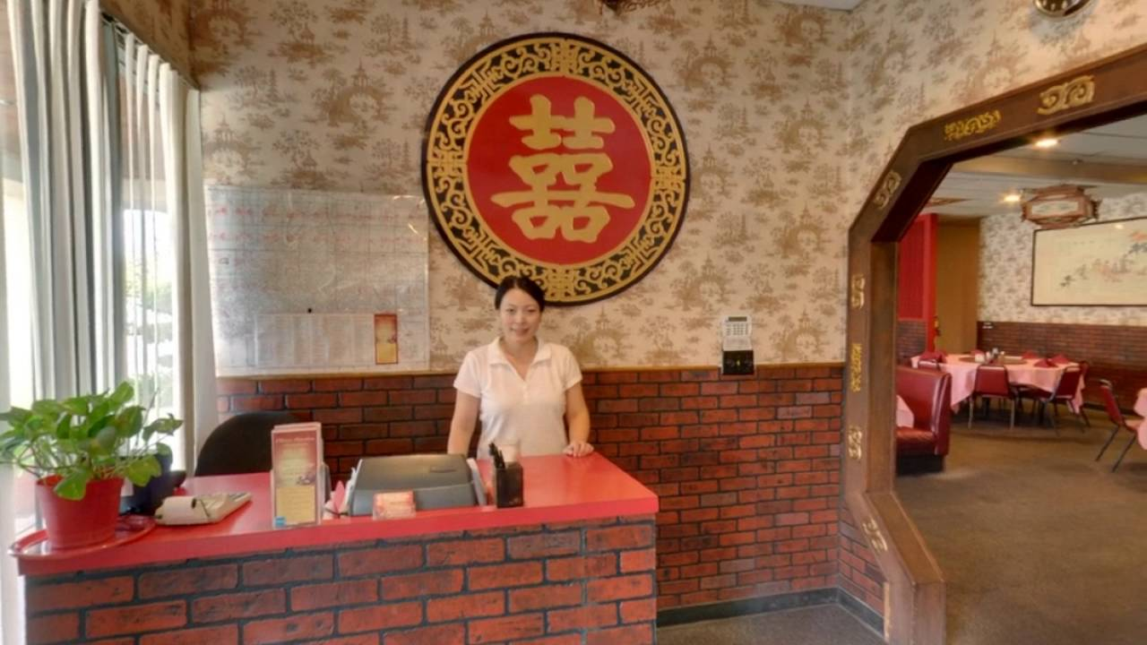 China Garden Restaurant   Bakersfield, CA   Chinese Restaurant - YouTube