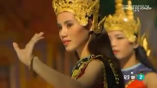 Sabores de Laos al ritmo del Mekong - Laos