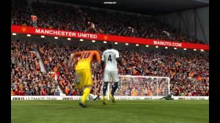 Fifa 13 Goals