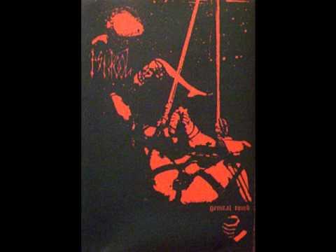Ash Pool - Lascivious Tyranny