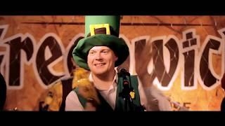 �������� ���� The Liffey folk band   Ирландская полька  Финская полька live 2017 ������