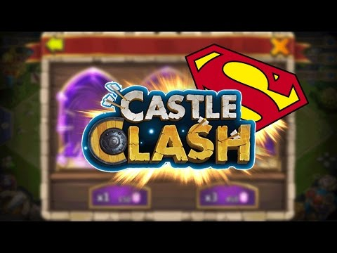 Castle Clash How To Fix The Super Mod