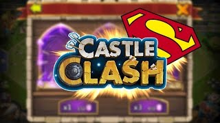 Castle Clash How To Fix The Super Mod
