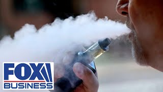 Secretary Azar: People using cigarettes to wean off vaping products