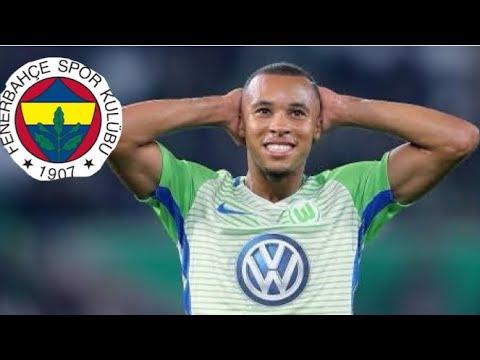 Marcel Tisserand | Welcome To Fenerbahçe ? | Skills,Defence